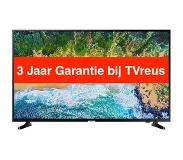 Samsung TV Samsung 4K Ultra HD TV UE43RU7090 3J Garantie