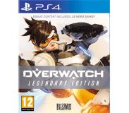 Activision Blizzard Overwatch (Legendary Edition) | PlayStation 4