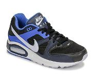Nike AIR MAX COMMAND Lage Sneakers heren Zwart 42 1/2
