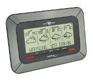 Technoline WD 4920 Digital Weather Station