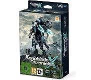 Nintendo Xenoblade Chronicles X - Limited Edition