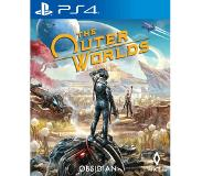 Take Two The Outer Worlds | PlayStation 4