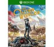 Take Two The Outer Worlds | Xbox One