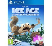 Namco Ice Age: Scrat's Nutty Adventure NL/FR PS4