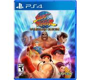 Capcom Street Fighter: 30th Anniversary Collection