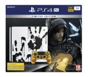 Sony Playstation 4 Pro 1TB Limited Edition + Death Stranding