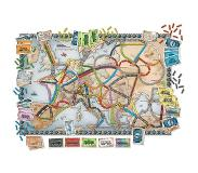 Days of Wonder Ticket to ride Europe