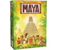 White goblin games Maya