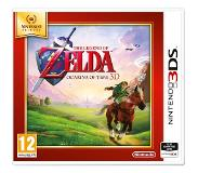 Nintendo Legend of Zelda: Ocarina of Time 3D (Selects) /3DS