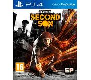 Sony inFAMOUS: Second Son (PS4)