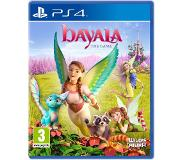 Pan vision Bayala (PlayStation 4)
