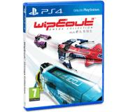Sony Computer Entertainment WipeOut Omega Collection | PlayStation 4