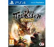 Playstation 4 Toukiden Kiwami PS4