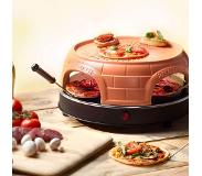 Emerio Pizzarette Keep Warm PO-115847 4P |