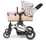 Skrållan - Dolls Premium Pushchair (13-1012-00)
