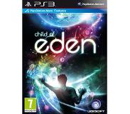 Ubisoft Child Of Eden Move Compatible (PlayStation 3)