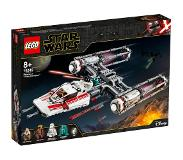 LEGO Star Wars TM Resistance Y-Wing Starfighter 75249