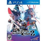 NIS America The Witch and The Hundred Knight 2 PS4