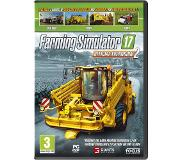 Focus Home Interactive Farming Simulator 17 – Official Expansion 2