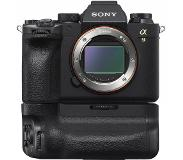 Sony Alpha A9 II systeemcamera + VG-C4EM Battery Grip
