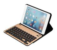 Shop4 - iPad Mini 1/2/3 Toetsenbord Hoes - Bluetooth Keyboard Cover