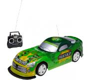 Free and Easy RC raceauto groen 33 cm 1:14