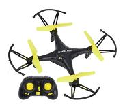 Free and Easy Quadcopter Stunt drone