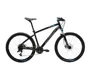 "Rockrider MTB Rockrider ST 520 27.5"" SRAM X3 3x8-speed mountainbike"
