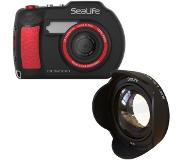 SeaLife DC2000 Camera Kit + Sealife SL051 0,75x Wide Angle Conversion Lens