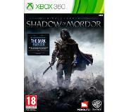 Lord of the Rings Middle-earth: Shadow of Mordor