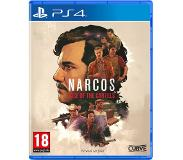 Sony Narcos: Rise of The Cartels