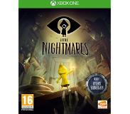 Gameworld Little Nightmares | Xbox One