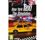UIG Entertainment New York Taxi Simulator