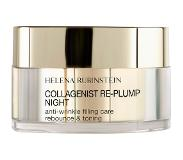 Helena Rubinstein Collagenist Re-plump Night Anti-wrinkle Filling Care 50 ml
