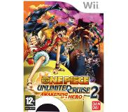 Namco Bandai Games One Piece: Unlimited Cruise 2 - Awakening Of A Hero