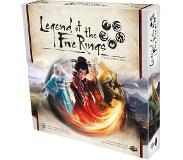 Fantasy Flight Games Legend of the Five Rings - The Card Game
