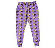 Snurk Pants SNURK Women Chocolate Dream Purple-S