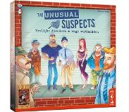 999 Games the unusual suspects