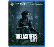 Sony Computer Entertainment The Last Of Us Part II Standard Plus | PlayStation 4