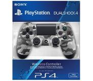 Sony PlayStation Dualshock 4 Controller Urban Camouflage
