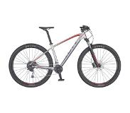 SCOTT Aspect 930 29 2020 - M - Silver/Red Mountainbike