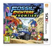 Nintendo Fossil Fighters: Frontier /3DS