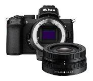 Nikon Z50 + 16-50mm f/3.5-6.3 VR + FTZ Adapter Kit