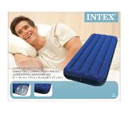 Intex Downy Airbed Jr. Twin