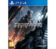 Playstation 4 Terminator: Resistance