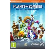 Electronic Arts Plants Vs Zombies - Battle For Neighborville (Code In A Box) | PC