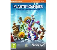 Electronic Arts Plants Vs Zombies - Battle For Neighborville (Code-in-a-box) | PC