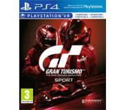 Sony Computer Entertainment Gran Turismo Sport Spec II