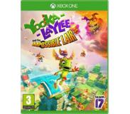 Koch Yooka-Laylee & The Impossible Lair | Xbox One