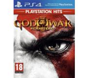 Sony Computer Entertainment God of War 3 (Playstation Hits) | PlayStation 4
